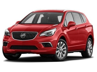 2017 Buick Envision Leather SUV