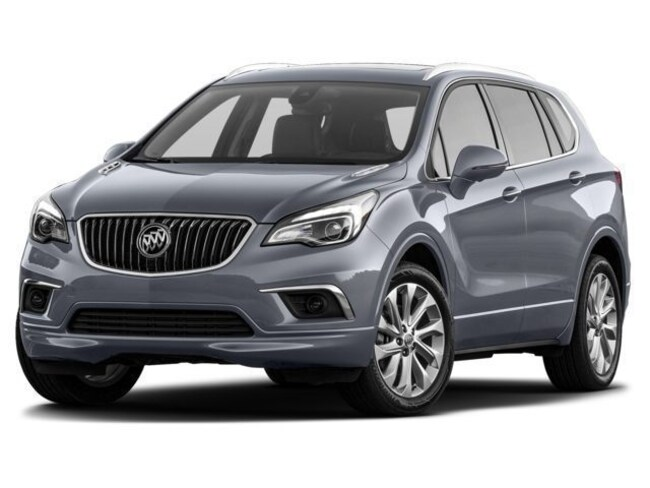 Used vehicles 2017 Buick Envision Essence SUV for sale near you in Cherokee, IA