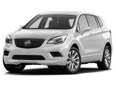 Used 2017 Buick Envision Premium I SUV for Sale in Springfield, IL