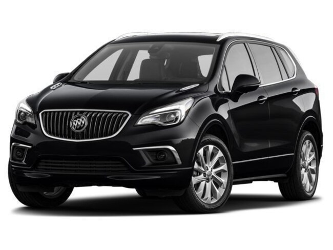 Used 2017 Buick Envision Premium I SUV in Roswell NM