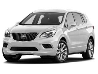 2017 Buick Envision Premium II Wagon