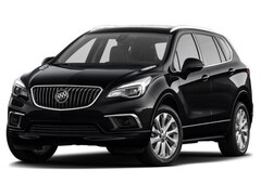 2017 Buick Envision Premium II AWD 4dr SUV