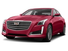 Used 2017 CADILLAC CTS 2.0L Turbo Luxury AWD 2.0T Luxury  Sedan in Florence, KY