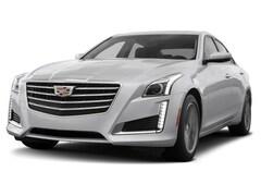 2017 CADILLAC CTS 3.6L Premium Luxury Sedan