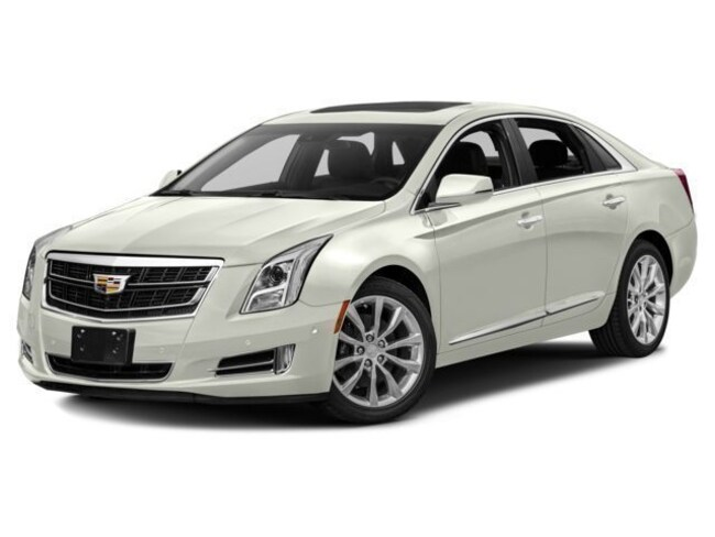 New 2017 CADILLAC XTS Luxury Sedan Pittsburgh, PA