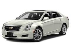 2017 CADILLAC XTS Premium Luxury Sedan