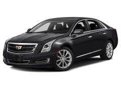 2017 CADILLAC XTS Premium Luxury Sedan