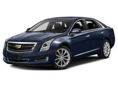 2017 Cadillac XTS Platinum Sedan