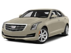 Used 2017 CADILLAC ATS for sale in Saint Joseph