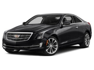 2017 CADILLAC ATS 2.0L Turbo Premium Performance Coupe