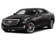 2017 Cadillac ATS Coupe Luxury AWD Car