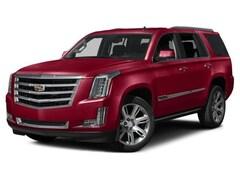 2017 CADILLAC Escalade Premium Luxury SUV