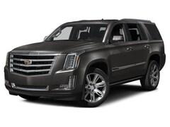 used 2017 Cadillac Escalade Premium SUV at wilson ford