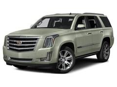 2017 Cadillac Escalade Premium SUV