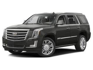 Used 2017 Cadillac Escalade Platinum SUV P6709 for sale in Salina, KS