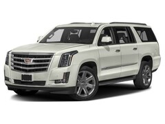 Used 2017 Cadillac Escalade ESV Luxury 4x4 Luxury  SUV 1GYS4HKJ6HR116497 0012608A for sale in Olympia, WA