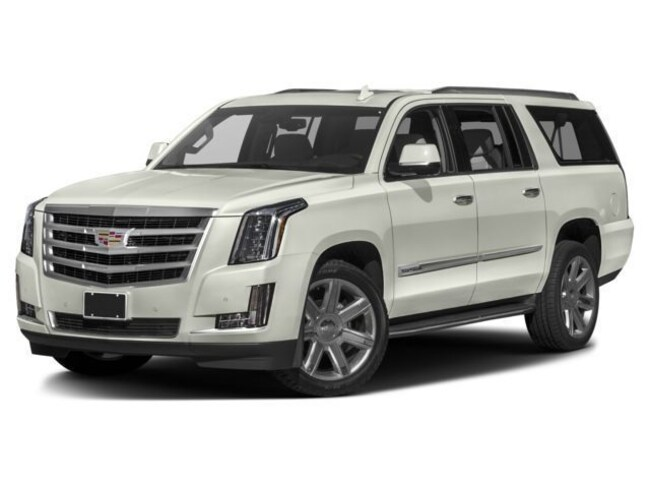 Used 2017 Cadillac Escalade ESV Luxury 4WD  Luxury For Sale Shreveport, LA