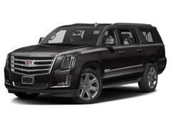 Used 2017 Cadillac Escalade ESV Luxury 4WD  Luxury