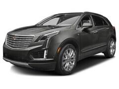 2017 Cadillac XT5 Premium Luxury FWD SUV