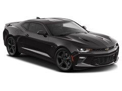 2017 Chevrolet Camaro SS Coupe