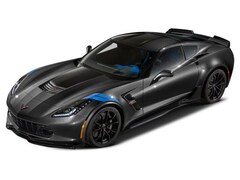Used 2017 Chevrolet Corvette Grand Sport Coupe Atlanta