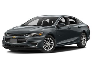 used 2017 Chevrolet Malibu LT Sedan for sale in Tennessee