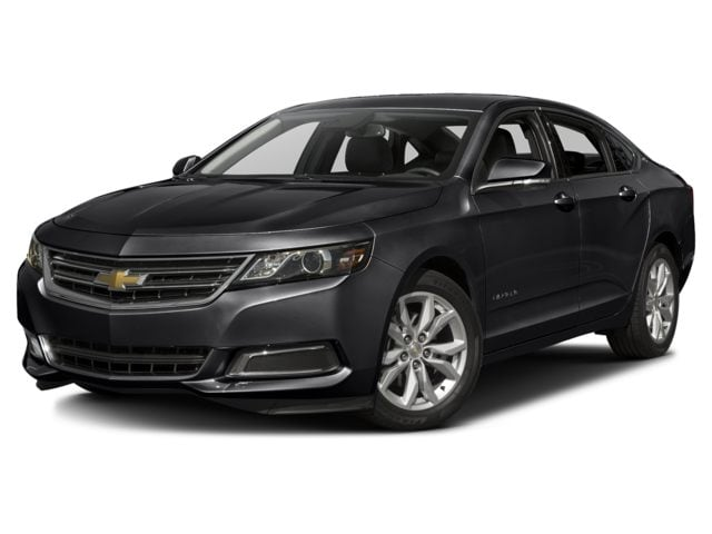 Featured pre-owned vehicles 2017 Chevrolet Impala LT w/1LT Sedan for sale near you in Tucson, AZ