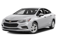 2017 Chevrolet Cruze LT Auto Sedan Columbia MS