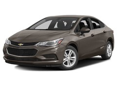 2017 Chevrolet Cruze LT Auto Sedan for sale in Frankfort, KY