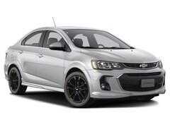 Used 2017 Chevrolet Sonic LS Auto LS Auto  Sedan 1G1JB5SH9H4125901 Chiefland