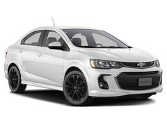 Used 2017 Chevrolet Sonic LS Sedan for sale near you in Peoria, AZ