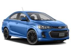 Bargain 2017 Chevrolet Sonic LS Auto Sedan for sale in Broken Arrow
