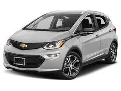 Used Vehicles for sale 2017 Chevrolet Bolt EV Premier Wagon in Elizabethtown, PA