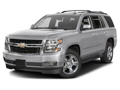 2017 Chevrolet Tahoe 2WD 4dr LS Sport Utility