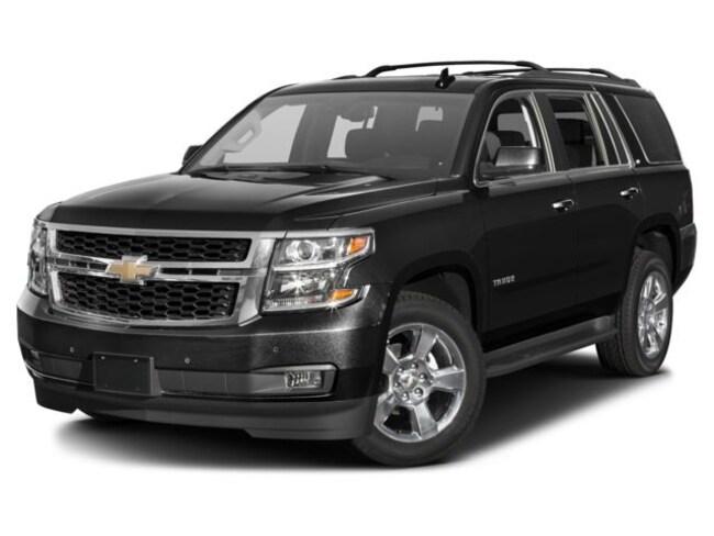 Used 2017 Chevrolet Tahoe LS SUV Midland