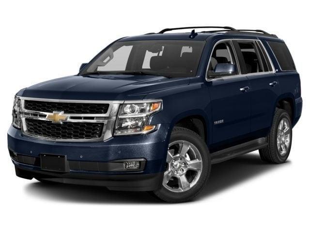 New 2017 Chevrolet Tahoe LT SUV Winston Salem, North Carolina