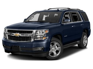 2017 Chevrolet Tahoe LT SUV for sale near you in Latham, NY