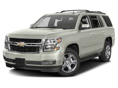 Used 2017 Chevrolet Tahoe 4WD 4DR LT 4x4 LT  SUV in Phoenix at Truckmasters