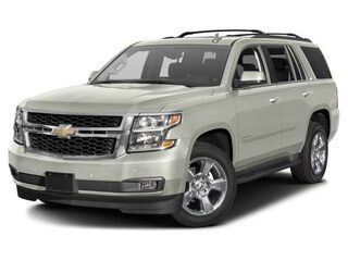 Used 2017 Chevrolet Tahoe 4WD 4DR LT 4x4 LT  SUV for sale in Phoenix, AZ