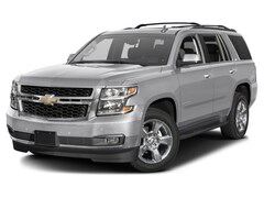 Used 2017 Chevrolet Tahoe LT SUV For Sale In Carrollton, TX