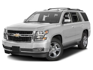 2017 Chevrolet Tahoe LT SUV in Portsmouth, NH