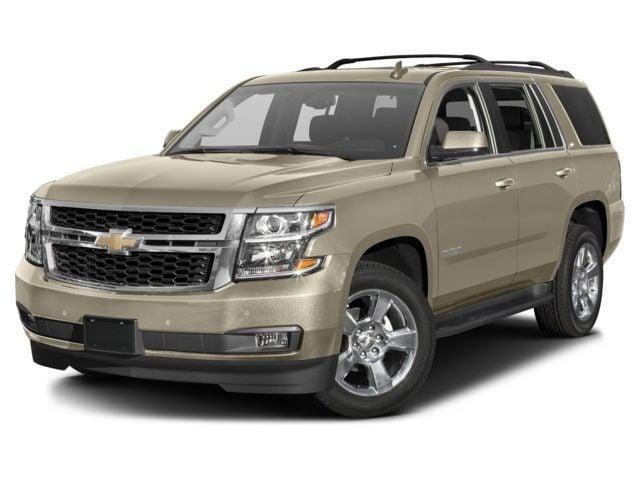 2017 Chevrolet Tahoe LT SUV