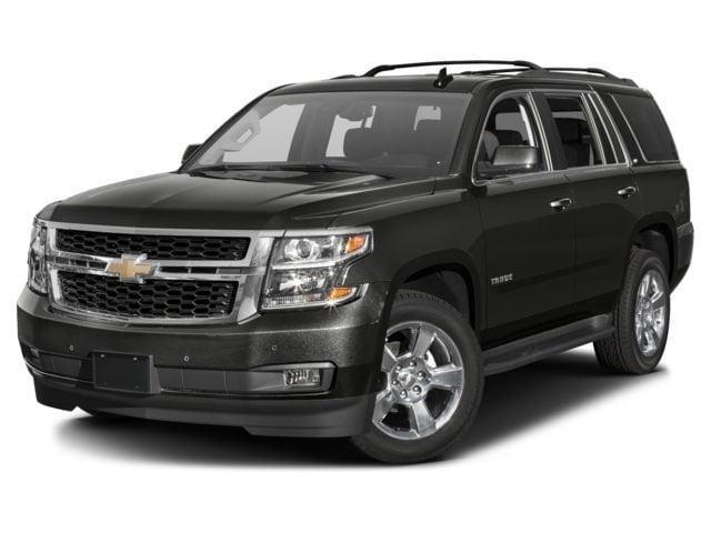 2017 Chevrolet Tahoe SUV