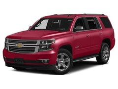 Used 2017 Chevrolet Tahoe 4WD 4dr Premier SUV For Sale in Casper, WY