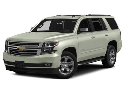 Used 2017 Chevrolet Tahoe For Sale at Route 228 Auto Mall