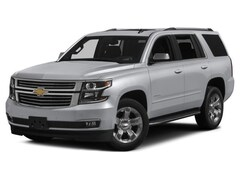 Used 2017 Chevrolet Tahoe Premier SUV For Sale in Chico, CA