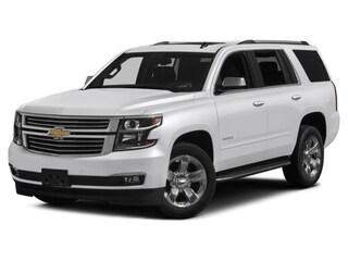 2017 Chevrolet Tahoe Premier SUV