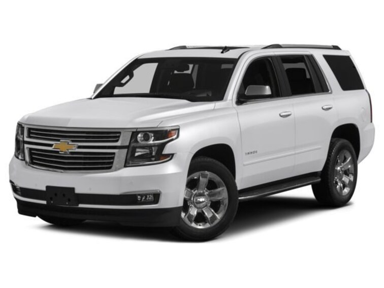 Used 2017 Chevrolet Tahoe Premier SUV For Sale Indiana, Pennsylvania