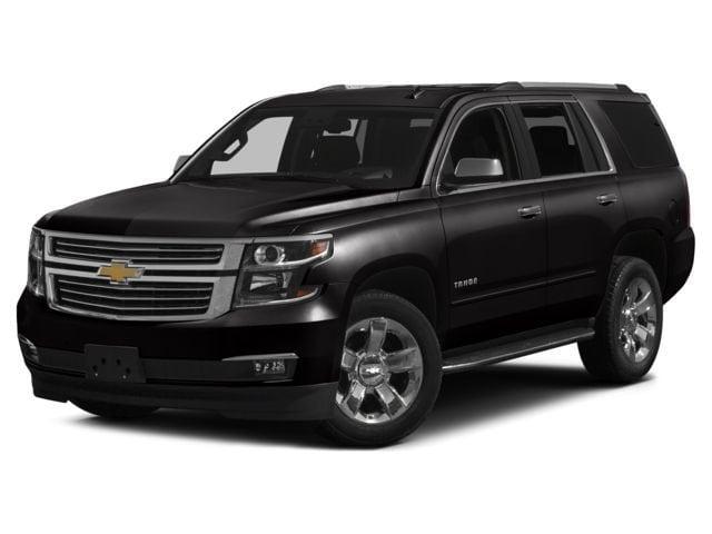 New 2017 Chevrolet Tahoe Premier SUV Buffalo NY