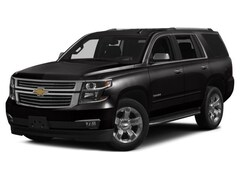 Used 2017 Chevrolet Tahoe Premier SUV Great Falls, MT